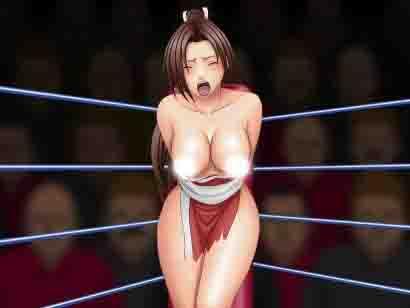 Champion girl midget tournament