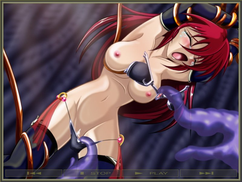Tentacle hentai flash game