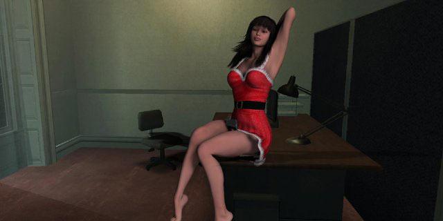 игры секс на офисе