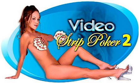 V Strip Poker - Online Video Strip poker