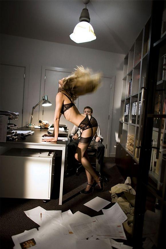 супер фото секретарши