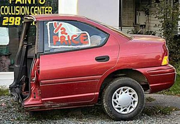 Cheap automotive battery life