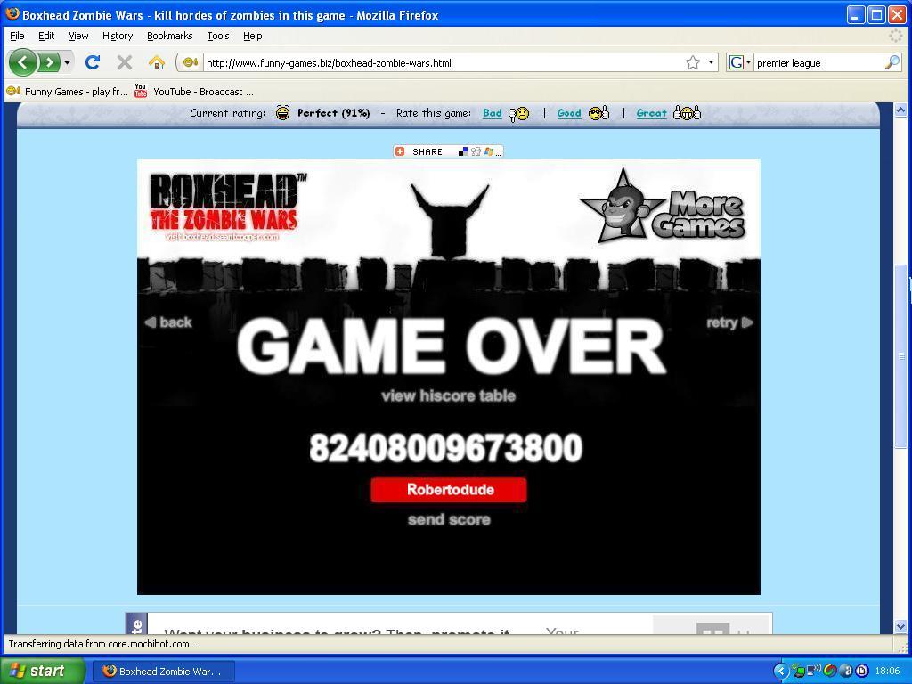 boxhead 2 player full screen