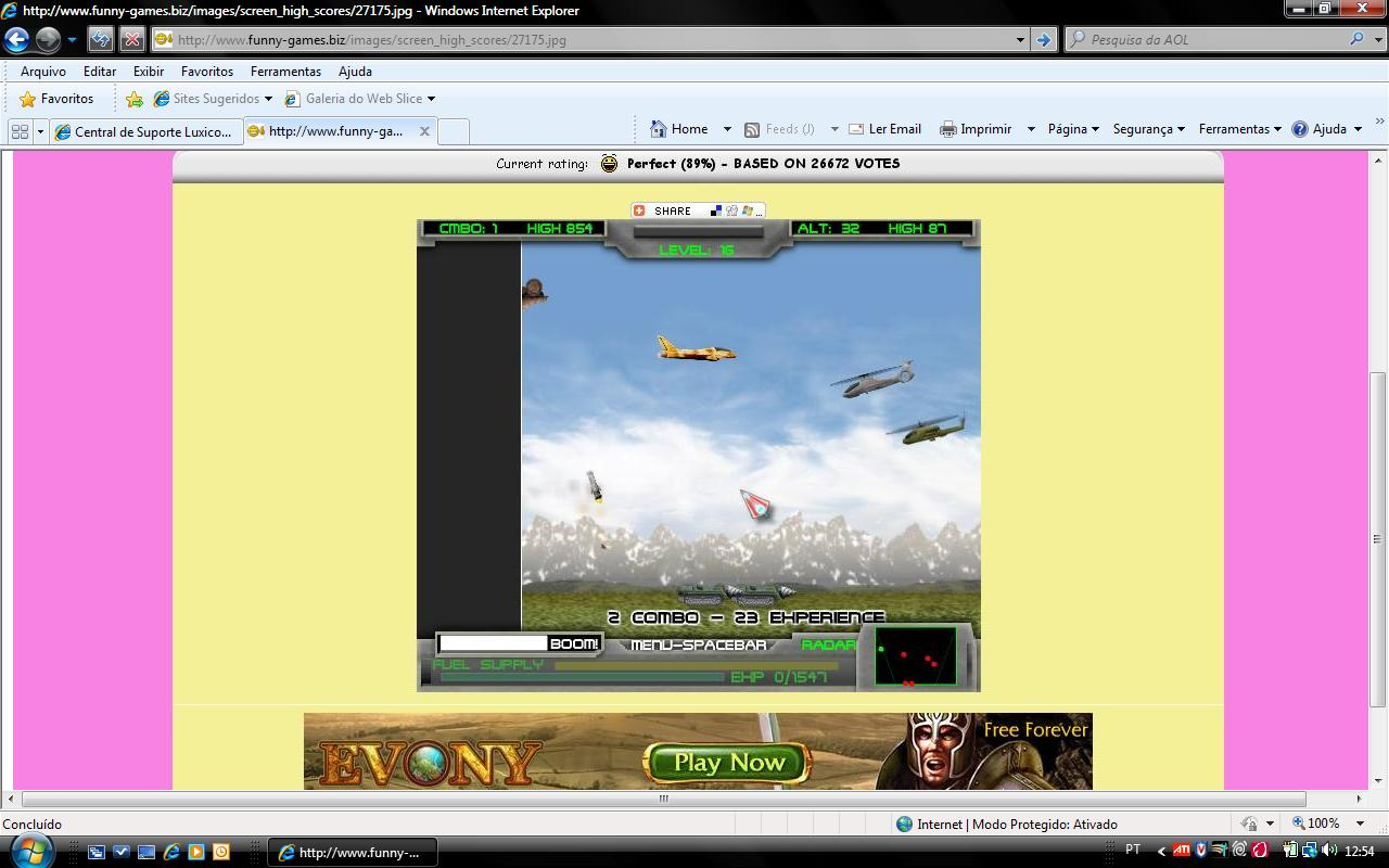 indestructo tank ae aniversary edition of popular flash game