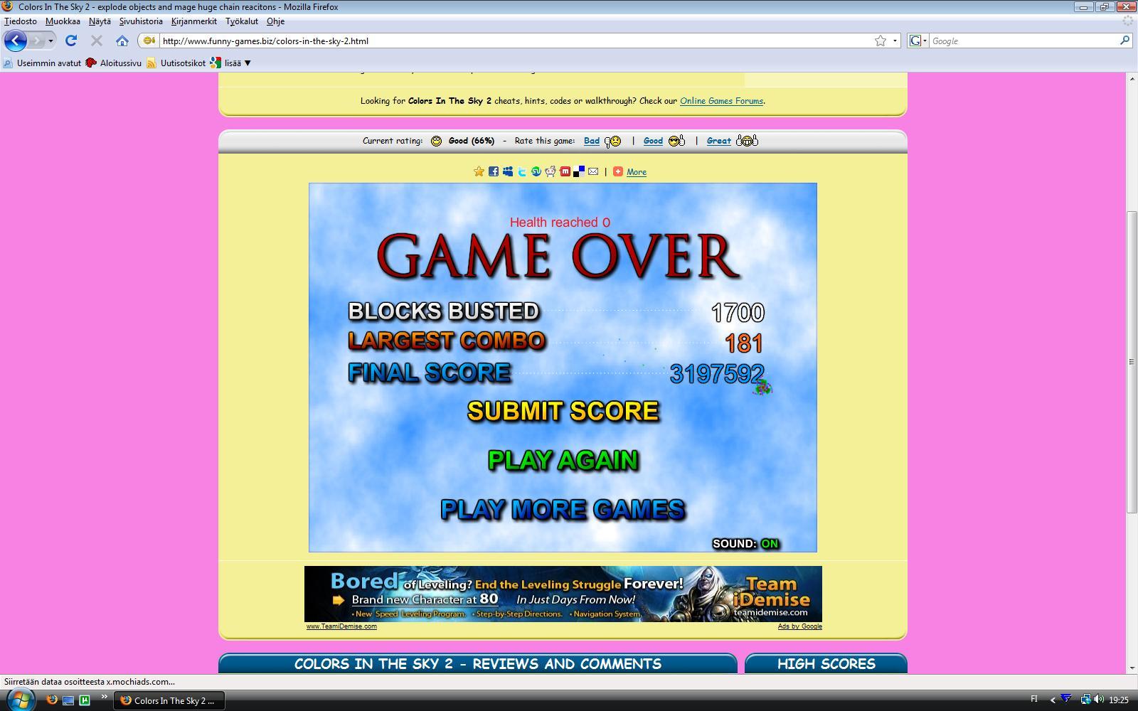 Website Unblocker Pc