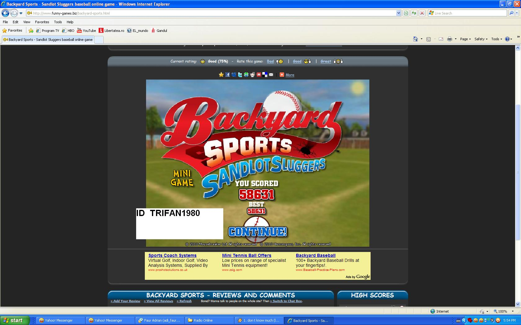 backyard baseball download full game 2003