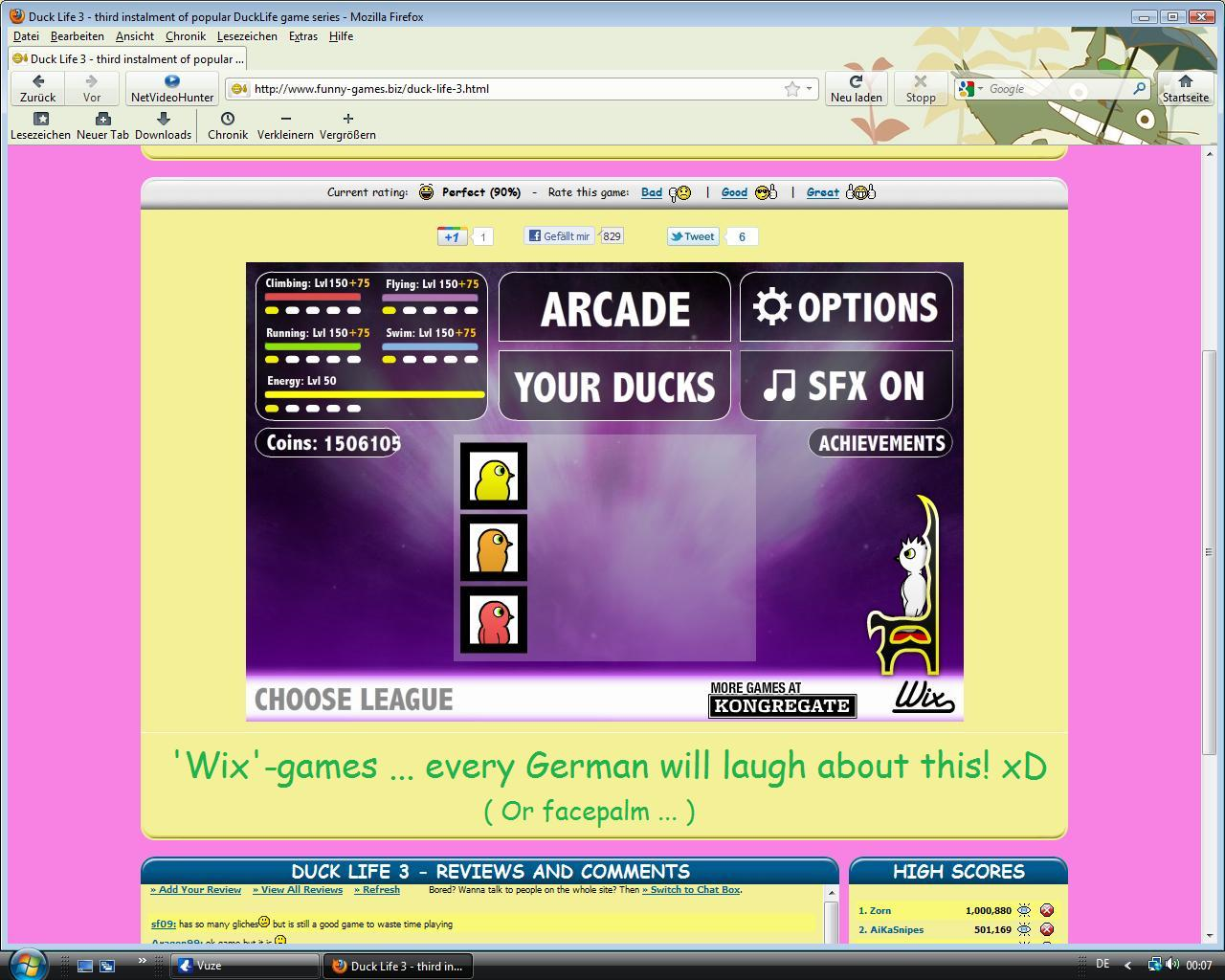 Duck life 3 hacked with 150 skill myideasbedroom com