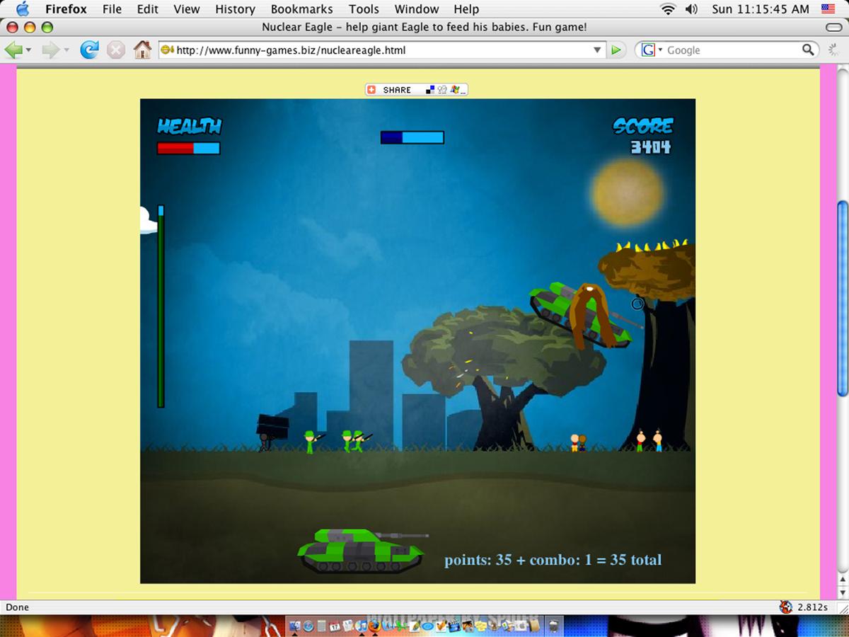 Giant eagle game score