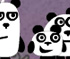 3 Pandas 2 PNC Adventure Puzzle Game