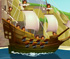 Pirate Ship RPG Fighting Flash Game