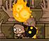 cat god vs sun king 2 fire shooting defense game
