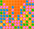 collapse puzzle flash game