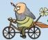davinci skycycle chase