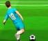 euro free kick 2012 game