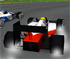 Race around the world in this 3D formula racing si
