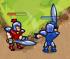 Online Flash RTS Flash Defense Game