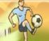 super spring soccer flash game