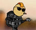 bomber the pyro guy platformer game