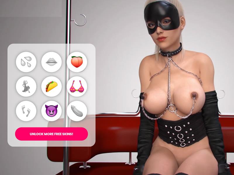 Kink Emulator screenshot