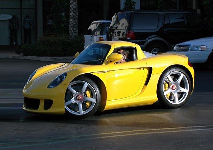 Mini Porsche picture