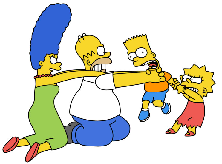Family Strange picture