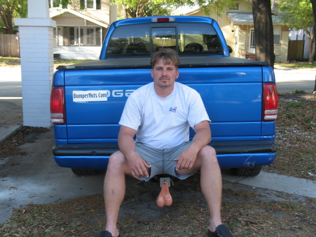 Truck Nuts picture