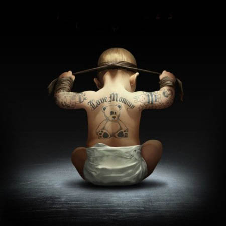 Baby Samurai picture
