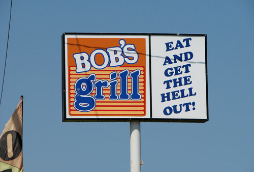 Bobs Grill Restaurant picture