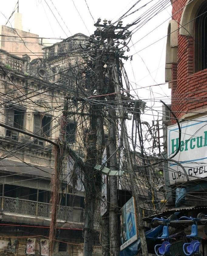 Electricity In India picture