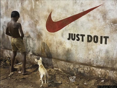 Nike Parody picture