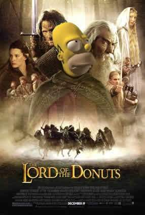 Lord Of The Donuts picture