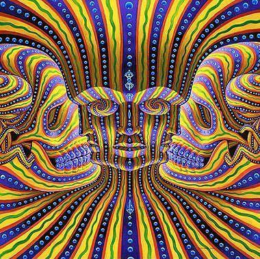 Pharaoh Illusion picture
