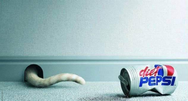 Diet Pepsi picture