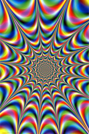 Fractal Illusion picture