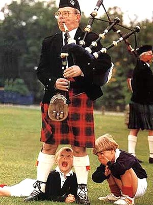 Under The Kilt picture