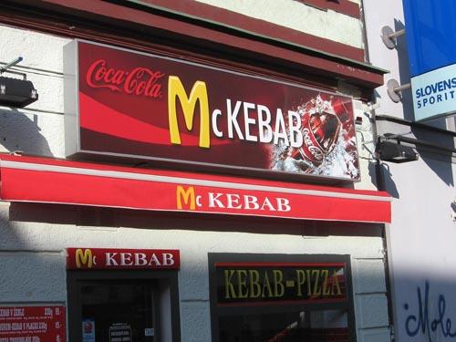 McKebab Restaurant picture