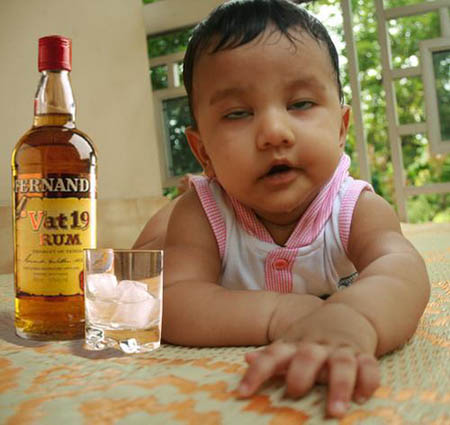 Baby Bottle picture