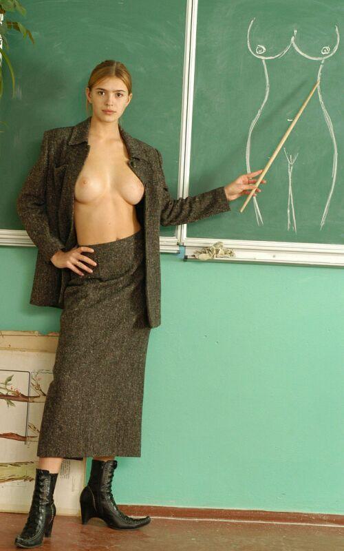 Smart Teacher picture