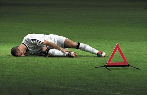 New Soccer Rule picture