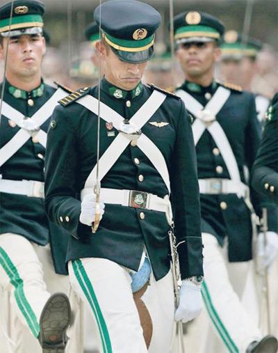 Uniform Malfunction picture