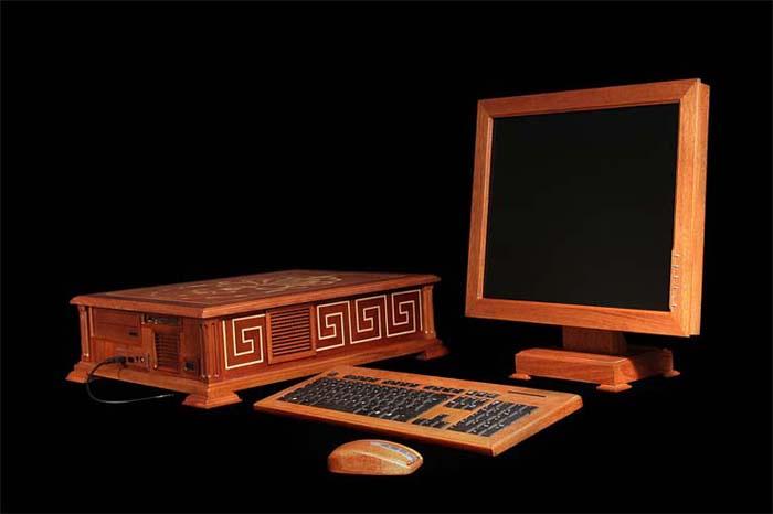 Stylish PC picture