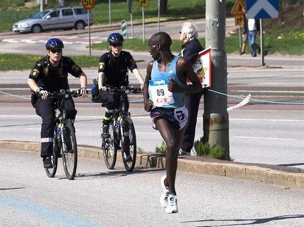 Funny Marathon Pic picture