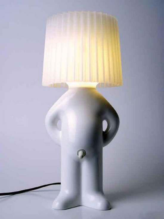 Lamp for Girls picture