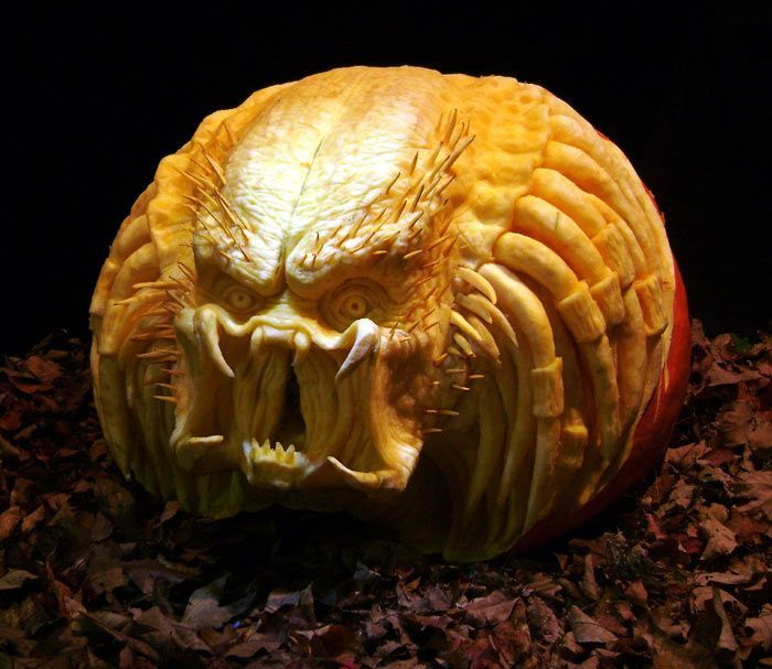 Awesome Pumpkin picture