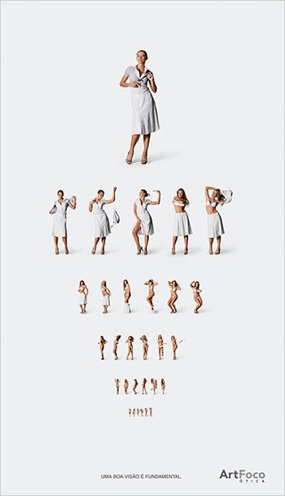 Nice Eye Test picture