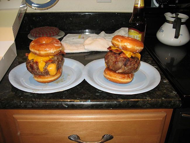 Proper Burger picture