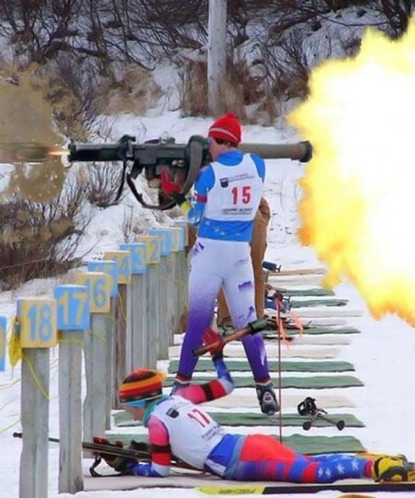 Army Biathlon picture