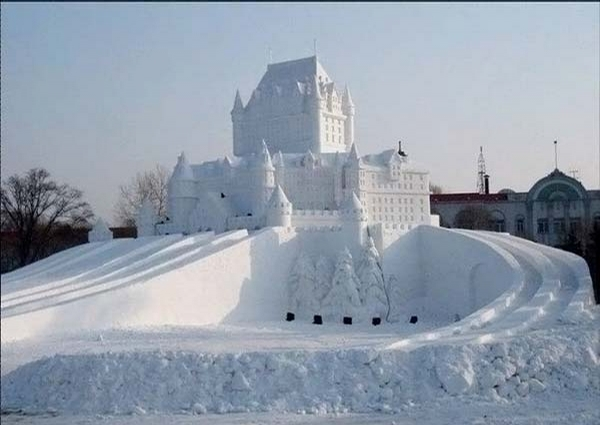 Ice Castle picture