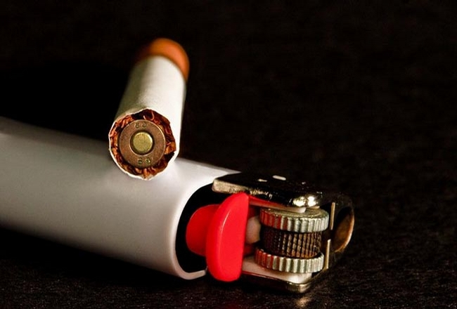 quit smoking   this solution will help you stop smoking forever