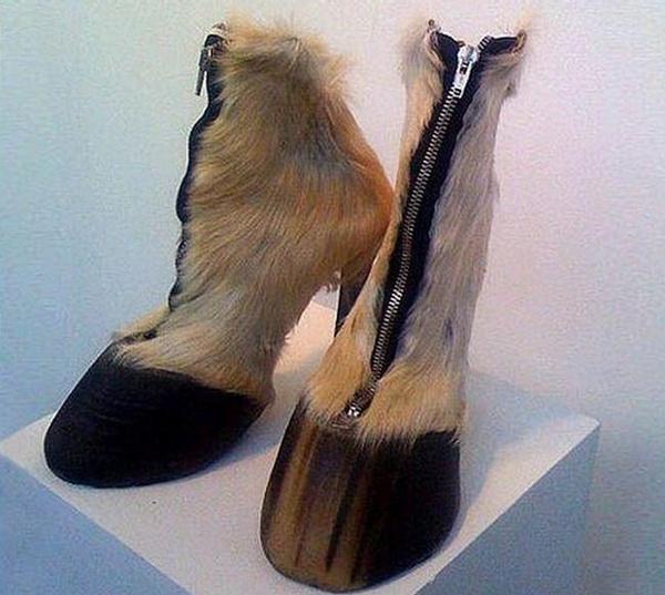 Venison Boots picture